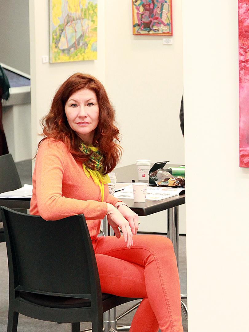 Elza Nafikova